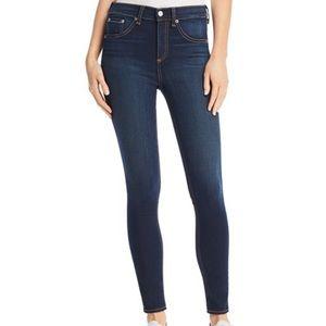 Rag & Bone Bedford skinny Jeans size 30 new